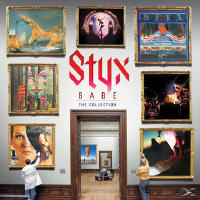 Spectrum Babe: The Collection (Styx)