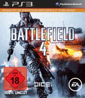 Electronic Arts Battlefield 4 - Day One Edition (inkl. China Rising Erweiterungspack) - [PlayStation 3] (1010246)