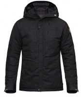 Fjällräven Skogsö Padded Jacket Men - Winterjacke - uni black 550/550 - Gr.S