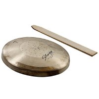 Stagg 25015090 OHG-220 Hand Gong Opera (21,84 cm (8,6 Zoll), 220 mm) (OHG-220)