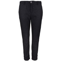 7 for all mankind Hose TAILORED CHINO dunkelgrau
