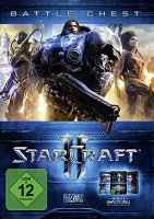 Blizzard Starcraft 2 - Battlechest 2.0 (73007GM)