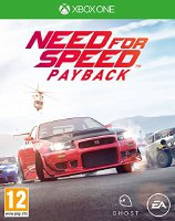 Electronic Arts Need For Speed Payback XBOX One (220331)