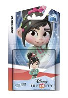 Disney NEW&SEALED! Disney Infinity Interactive Game Piece Character Vanellope (1057454)