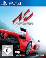 505 Games Assetto Corsa - [PlayStation 4] (PS4-055)
