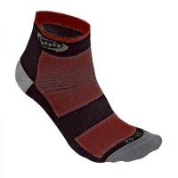 bbb Socken Bbb Technofeet Socks Bso-01 Black/red