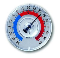 TFA 14.6009.30 Twatcher Fenster Thermometer (14.6009.30)