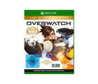 Blizzard XBOX One - Spiel»Overwatch - Game of the Year Edition«
