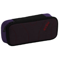 4YOU 4 You Igrec Collection Hardcase Stifteetui 23 cm - violet