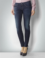 Replay Damen Jeans Skinny WX649/575/631/007 Stretchjeans mit engem Bein