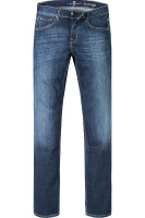 7 for all mankind Jeans The Straight SSCR450MW