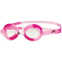 Zoggs Little Swirl Pink/Light Pink/Clear Kinderschwimmbrille