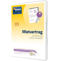 Buhl Data Service WISO Mietvertrag 2017