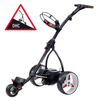Motocaddy S1 DHC Lith. E-Tolley Spezial