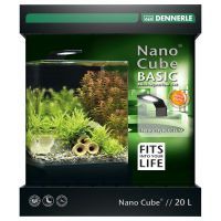 Dennerle Cube 20 L LED - 20 L DSO