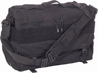 5.11 Tactical 5.11 Rush Delivery X-Ray Messenger Bag Schwarz (56178)