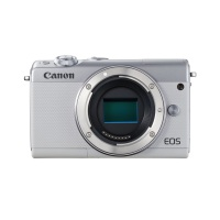 Canon EOS M100 weiss