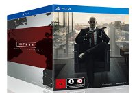 Square Enix Hitman - Collector's Edition - [PlayStation 4] (1015347)