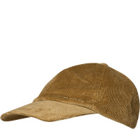 Barbour Aytton Spots Cap old gold MHA0426YE91