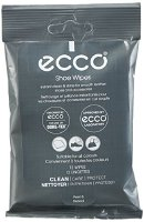 Ecco Shoe Wipes Schuhcreme&Pflegeprodukte, Transparent (Transparent) One Size