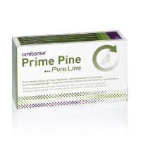 Active Bio Life Science GmbH AMITAMIN Prime Pine Kapseln 60 St