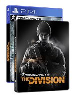 Ubisoft Tom Clancy's The Division - Standard inkl. Steelbook - [PlayStation 4]