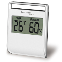 Technoline WS 9440 Weiss Hygrothermometer