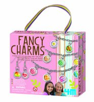 4M 68345 - Girl Accessories - Fancy Charms