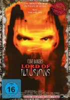20th Century Fox Lord of Illusions Uncut Edition (DVD)