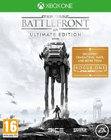 Electronic Arts Star Wars Battlefront Ultimate Bundle XBOX ONE (1041058)