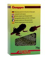 Lucky Reptile Quappo 70 g, 2er Pack (2 x 70 g) (QF-70)