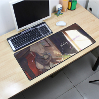 GamingOnAir Violet Evergarden mouse pad 700x300x3mm pad to mouse notbook computer mousepad Gifts gaming padmouse gamer to laptop mouse mats