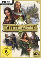 Electronic Arts Die Sims: Mittelalter (MXD09207555)