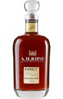 A.H. Riise A H Riise Family Reserve Solera 1838 Rum 0,7 L
