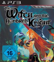 NIS America The Witch and the Hundred Knight - [PlayStation 3] (25141)