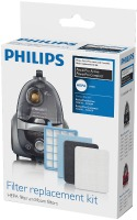 Philips FC 8058/01 Replacement Kit, EPA-Filter