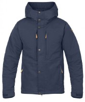 Fjällräven Övik Stretch Padded Jacket Men - Winterjacke - dark navy blue - Gr.M