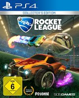 505 Games Rocket League (Collector's Edition) (PS4-071)