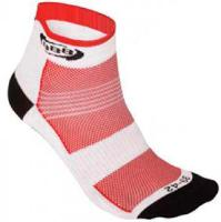 bbb Socken Bbb Socks Technofeet Bso-01 White/red