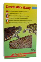 Lucky Reptile Turtle Mix Baby 50 g, 2er Pack (2 x 50 g) (TMB-50)