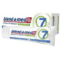 blend-a-med Complete Protect 7 Milde Frische Zahncreme, 75 ml (8001090271631)