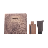 Armand Basi - WILD FOREST LOTE 2 pz