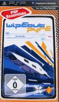Sony Wipe Out Pure Essentials (PSP)