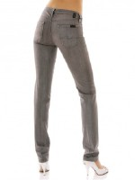 7 for all mankind Damen Jeans (24)