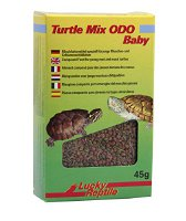 Lucky Reptile Turtle Mix ODO Baby 45 g, 2er Pack (2 x 45 g) (TMOB-45)