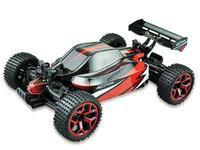 """Amewi Buggy Storm D5""""red""""1:18 4WD RTR (22222)"""