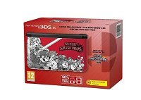 Nintendo 3DS XL - Konsole Rot + Super Smash Bros (Limited Edition) (2203932)