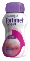 Nutricia Fortimel Compact 2.4 Waldfrucht, 4X125 ml