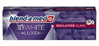 blend-a-med 3D White Luxe Brillanter Glanz, 2er Pack (2 x 75 ml) (4015600755478)