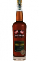 A.H. Riise A H Riise Royal Danish Navy Rum 55% vol 0,7 L